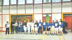 Hamburg kürt Mannschafts-Meister