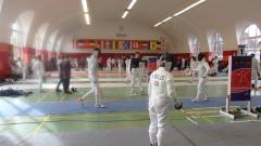 Int. Weißherbst-Turnier ganz im Zeichen von Olympia